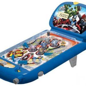 The Avengers Super Pinball