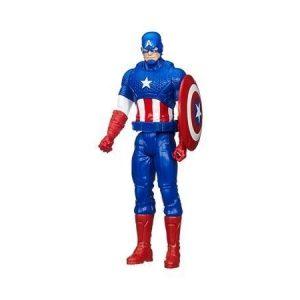 The Avengers Titan Hero -hahmo