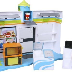 The Grossery Gang S1 Yucky Mart Playset