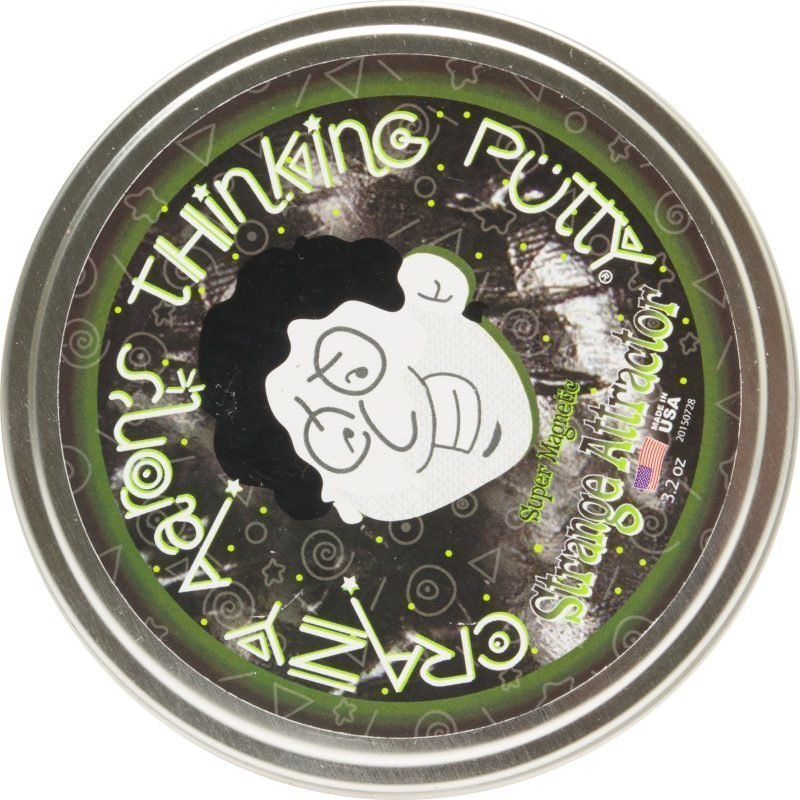 Thinking Putty Super Magnetic