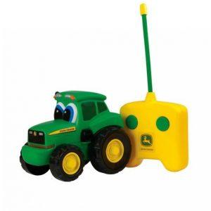 Tomy Radio-Ohjattava John Deere Traktori