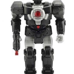 Toyrock 38 Cm Super-Robotti