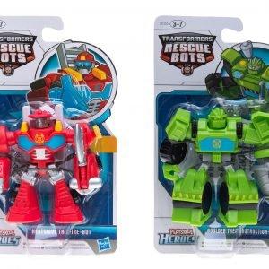Transformers Hahmo