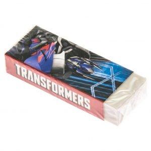 Transformers Pyyhekumi