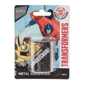 Transformers Teroitin