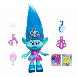 Trolls Fashion Doll Maddy Nukke