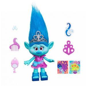 Trolls Fashion Doll Maddy Nukke