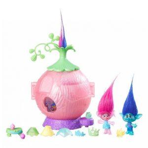 Trolls Poppyn Kruunajaiskapseli