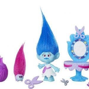 Trolls Story Pack Maddys hair Studio