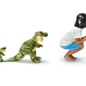 Trudi pehmo Dinosaurus 72 cm
