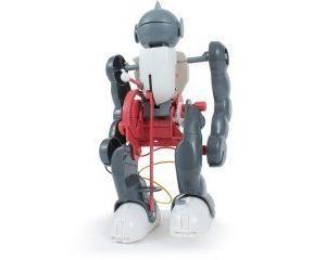 Tumbling Robot Experiment Kit