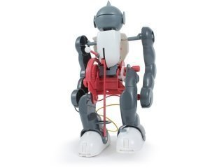 Tumbling Robot Experiment Kit