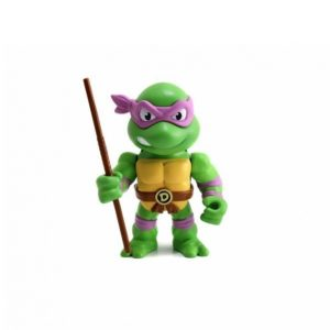 Turtles Donatello Toimintahahmo 10 Cm