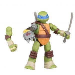 Turtles Mutations 12 Cm Mutanttihahmo