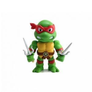 Turtles Raphael Toimintahahmo 10 Cm