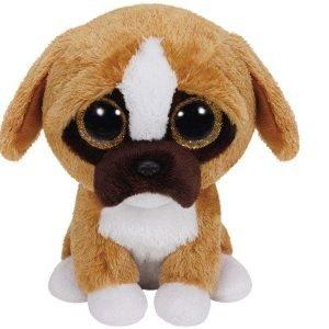 Ty Brutus Boxer Dog Regular Pehmoeläin