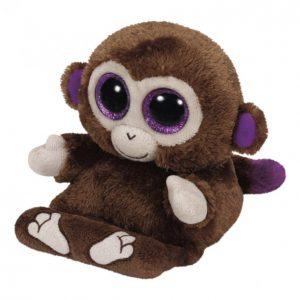 Ty Chimps Peek-A-Boos Monkey Pehmo