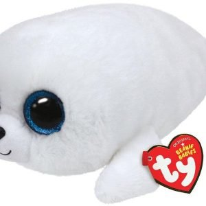 Ty Icy White Seal Pehmoeläin