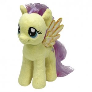 Ty My Little Poney Fluttershy Regular Pehmo