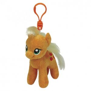 Ty My Little Pony Applejack Pehmo