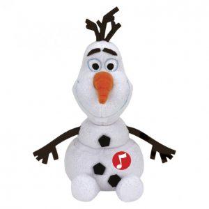 Ty Olaf Snowman Pehmo