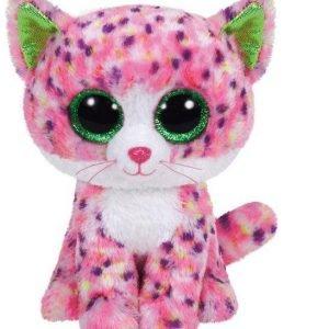 Ty Sophie Pink Cat Medium Pehmoeläin