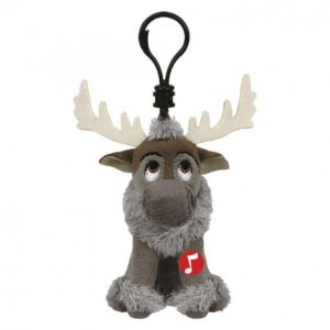 Ty Sven Reindeer Pehmo