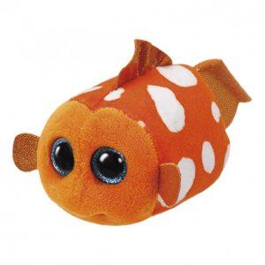 Ty Walter Teeny Goldfish Pehmo