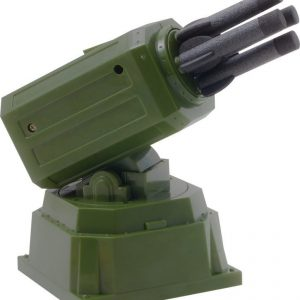 USB-Missile Launcher