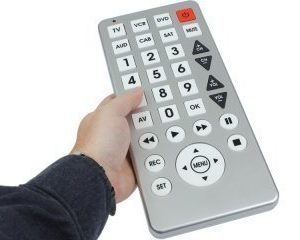 Universal JUMBO Remote
