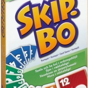 Uno Skip-Bo