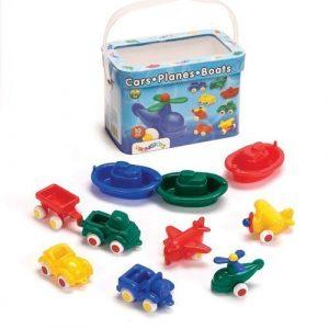 Viking toys Minimenopelit Laatikko 10 kpl