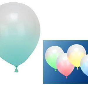 Vilkkuvat ilmapallot