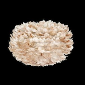 Vita Eos medium valaisin vaaleanruskea