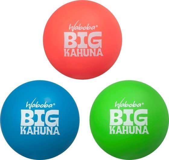 Waboba Big Kahuna superpallo