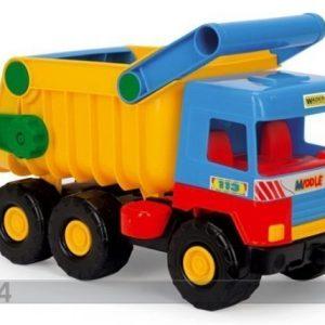 Wader Kuormuri Middle Truck