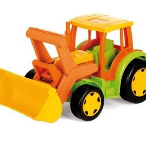 Wader Tractor Gigant