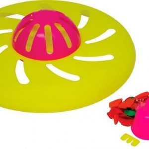 Water Bomb Flying Disk