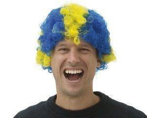 Wig Sweden