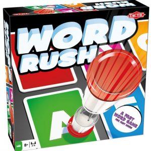 Word Rush Lautapeli