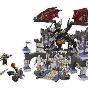 World of Warcraft Deathwing's Stormwind Assault
