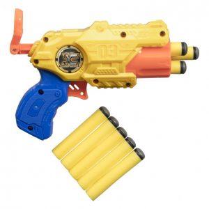 X-Shot Barrel Breaker Micro X3 Tk-3