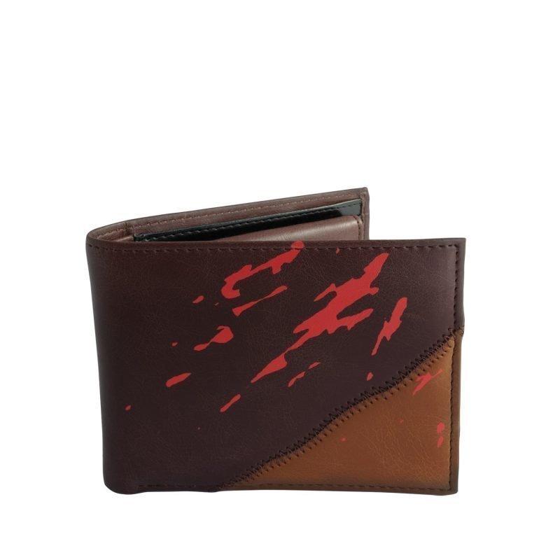 Zombie Wallet