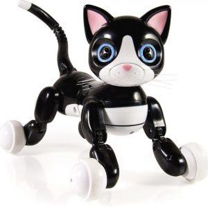Zoomer Kitty Musta/valkoinen
