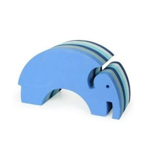 bObles Elefantti sininen