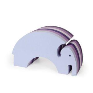 bObles Elefantti violetti