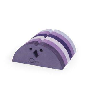 bObles Kana violetti
