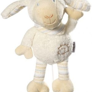 babyFEHN BabyLove Soittorasia Lammas