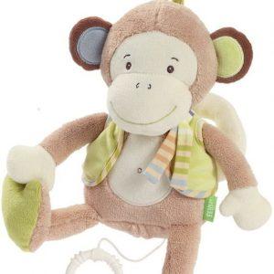 babyFEHN MonkeyDonkey Soittorasia Apina