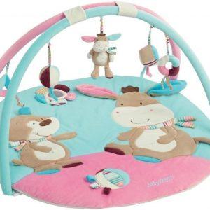 babyFEHN MonkeyDonkey Vauvajumppa Aasi